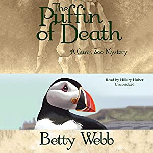 The Puffin of Death Audiobook