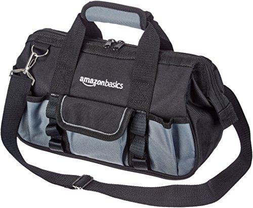 Amazonbasics Small Tool Bag