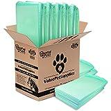 """ValuePad PLUS 28"""" x 36"""" 90 gram Premium Puppy Training Pads, 100 Count"""