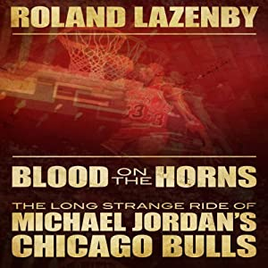 Blood on the Horns Audiobook