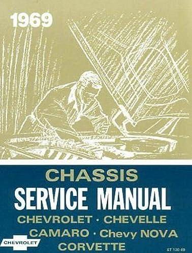 1969 chevrolet camaro repair shop service manual includes rs rh amazon com 1967 camaro repair manual 1969 camaro repair manual pdf