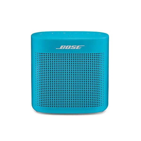Enceinte Bluetooth Bose  SoundLink  Color II - Bleu 1