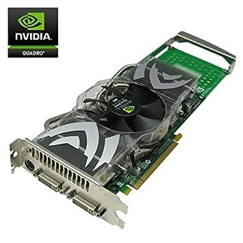 Tarjeta gráfica Pro NVIDIA Quadro fx4500 PCIe x16, 512 MB ...