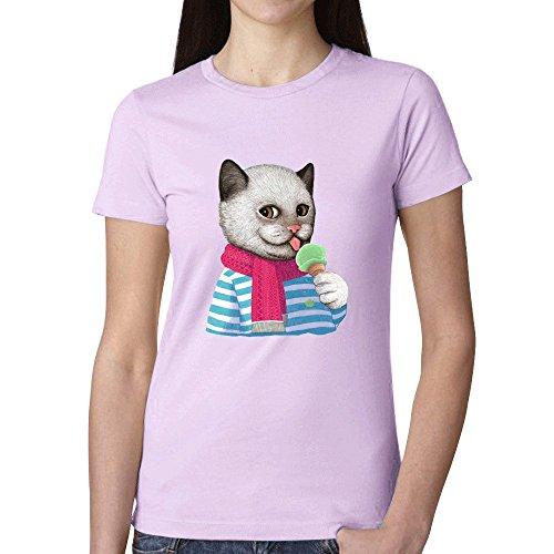 ice-cream-bdl-women-t-shirts-pink