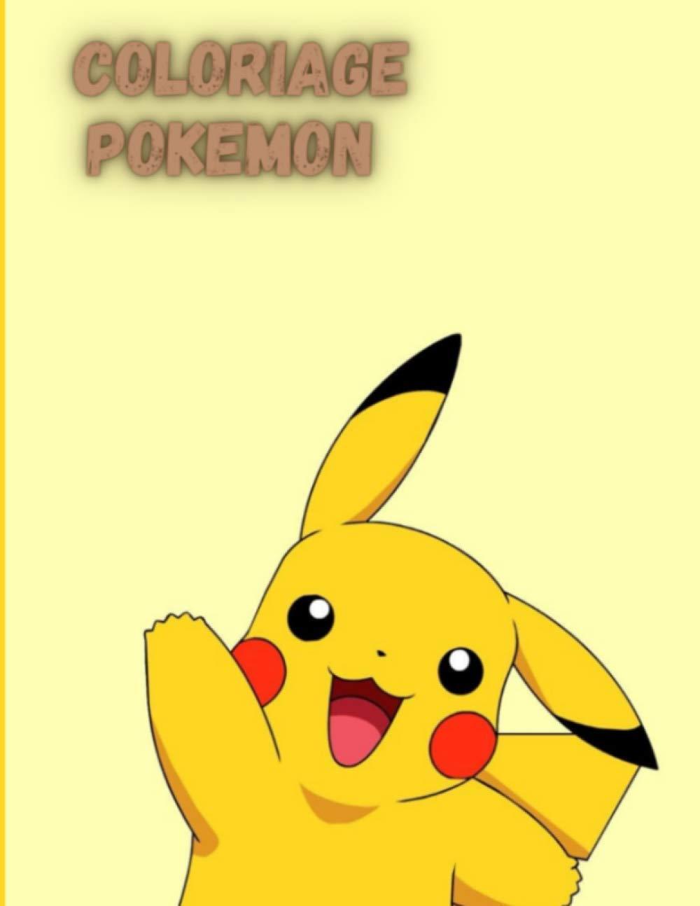 Coloriage Pokemon Coloriage disney cadeau pour fille garçon 32 ...