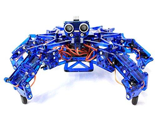 Arduino Robotics - Best Reviews Tips