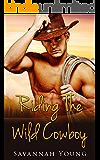 Romance: Riding The Wild Cowboy