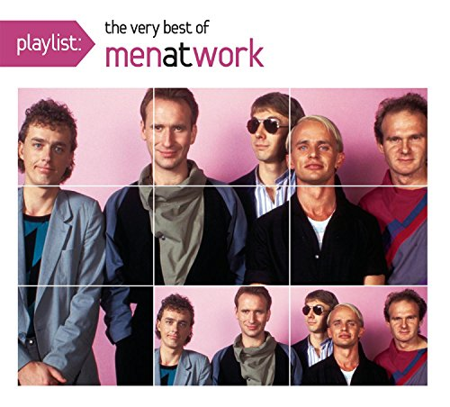 Men at Work - New Wave Hits Of The