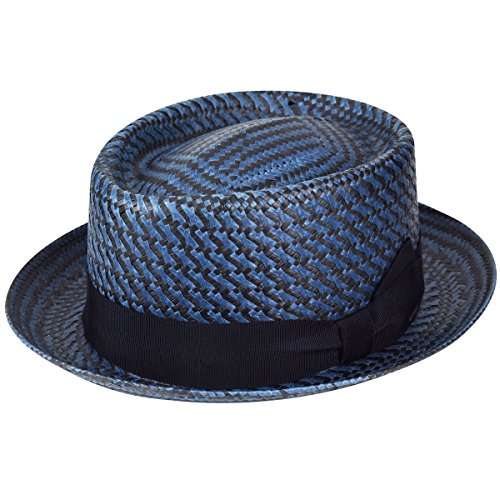 Bailey of Hollywood Mens Remick Fedora Hat