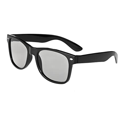 71e5796de1ebd Buy Walmeck P17 Passive 3D Glasses Circular Polarized Lenses for Polarized  TV Real D 3D Cinemas for Sony Panasonic Online at Low Prices in India -  Amazon.in