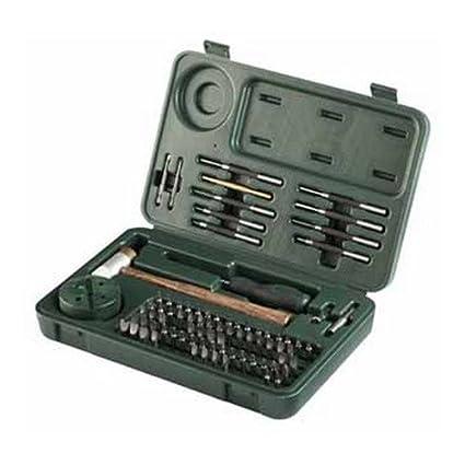 Weaver deluxe gunsmith tool kit 88.87$ sur amazon.ca 51QobAHeFOL._SX425_
