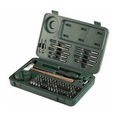 Weaver 849719 Deluxe Gunsmith Tool Kit