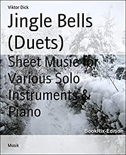 O How Joyfully (Duets): Sheet Music for Various Solo Instruments & Piano