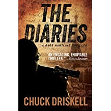 The Diaries - A Gage Hartline Thriller (#1)