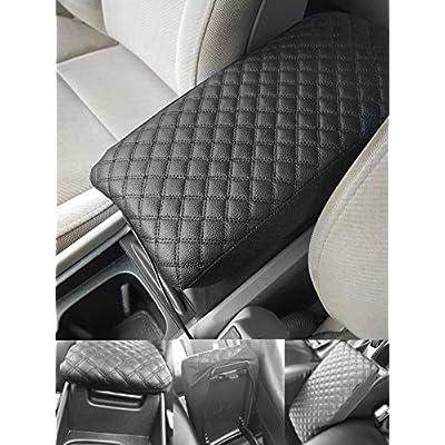 Fit for Chrysler 300 300C 2004-2010 Center Console Lid Decor Armrest Cover: Automotive