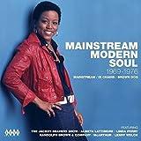 Mainstream Modern Soul 1969-76 allemand]
