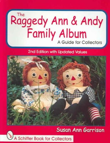 Andy Family Album ()