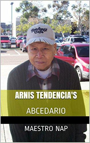 Arnis Tendencia's Abecedario