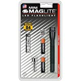 MagLIte Mini LED 2-Cell AAA Flashlight