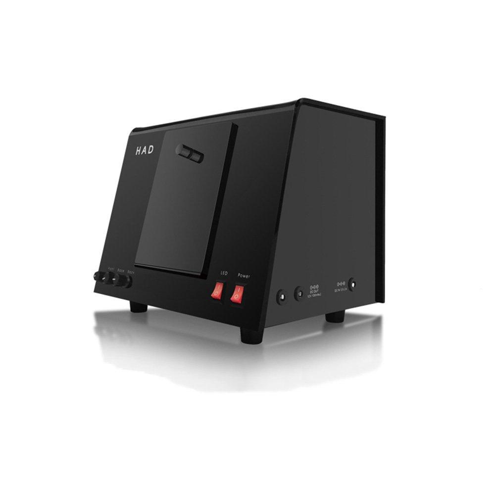 HAD デジタル撮影ボックス ジュエリー 時計、小物撮り撮影ボックス ライトボックス 簡易照明ボックス (QT-300) QT-300  B06X9J17J3