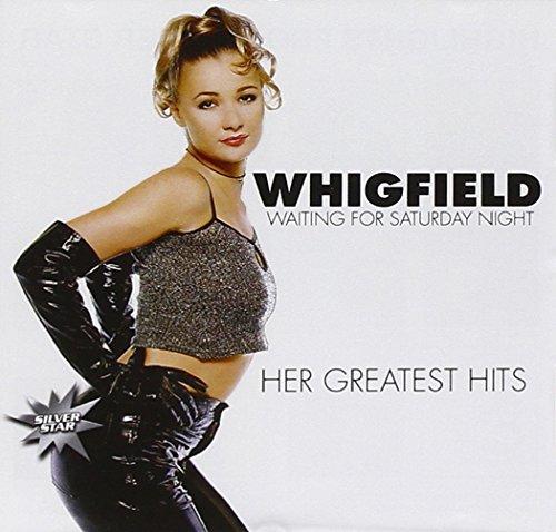 Whigfield - Waiting for Saturday Night: He - Zortam Music