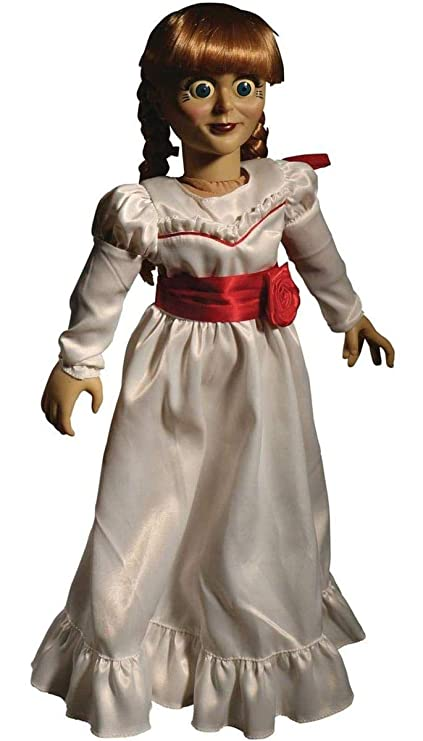 Mezco The Conjuring: Annabelle Creation Doll