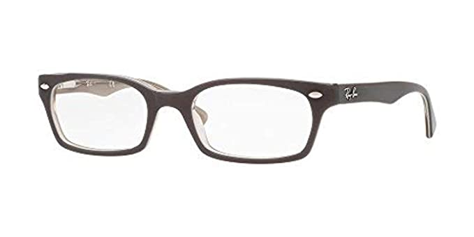747be62888 Image Unavailable. Image not available for. Color  Ray-Ban Women s RX5150  Eyeglasses ...