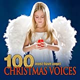 100 Must-Have Angel Christmas Voices Album Cover