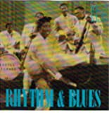 Rhythm & Blues 1958 - Time Life