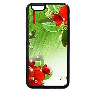 iPhone 6S Plus Case, iPhone 6 Plus Case, Tulips So Bright