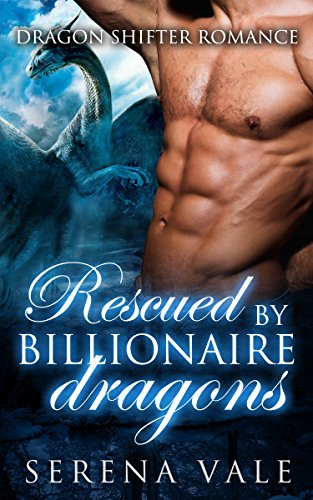 Rescued By Billionaire Dragons