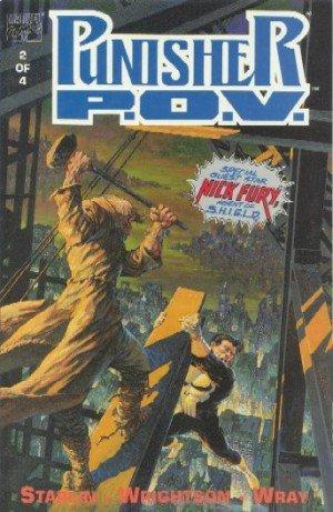 Punisher POV #2 pdf epub
