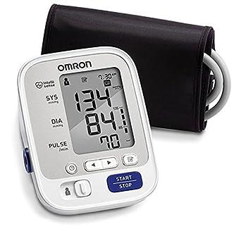 Omron BP742N Antebrazo Automático 2usuario(s) - Tensiómetro (AA, LCD)