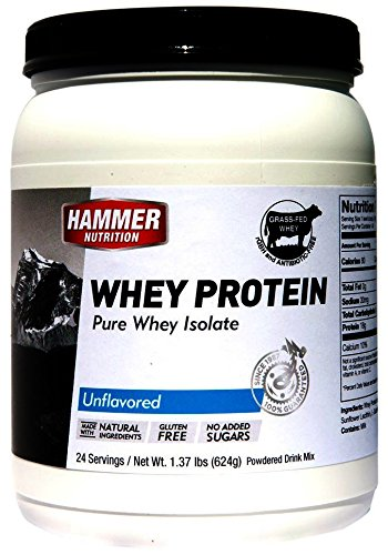 UPC 602059971500, Hammer Whey Protein for 24-Serving, Unflavored 1.38 lbs