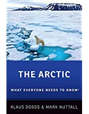 The Arctic: What Everyone Needs to KnowRG