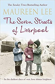 Book The Seven Streets of Liverpool