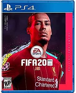 FIFA 20 Champions Edition for PlayStation 4 [USA]: Amazon.es: Ea ...
