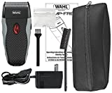 Wahl-LIGHTWEIGHT-Mens-Shaver-with-TITANIUM-Head-and-FREE-Old-Spice-Body-Spray-Included