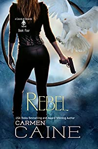 Rebel by Carmen Caine ebook deal
