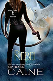 Rebel (A Cassidy Edwards Novel Book 4)