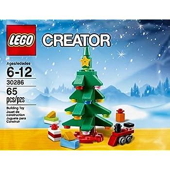 Lego Creator Christmas Tree (30286) - Amazon.com: Lego Creator Christmas Tree (30286): Toys & Games