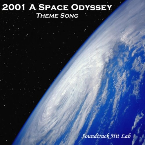 2001 a Space Odyssey: Theme Song (Hq Soundtrack Version)
