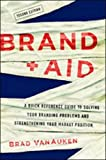 Brand Aid: A Quick Reference Guide to Solving Your Branding Problems and Strengthening Your Market Position