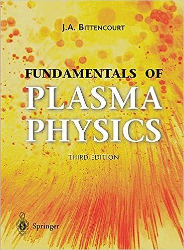 BITTENCOURT PLASMA PHYSICS PDF DOWNLOAD