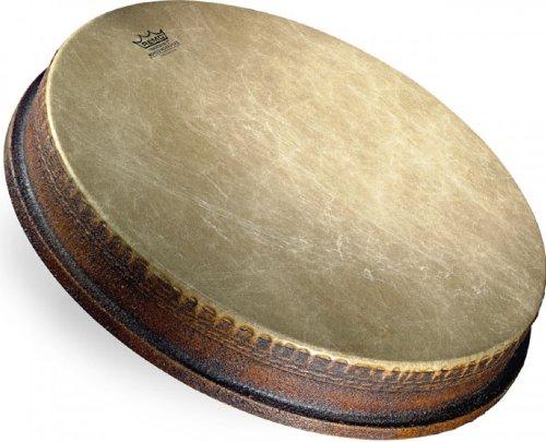Remo Mondo Fiberskyn Djembe Drumhead, 14