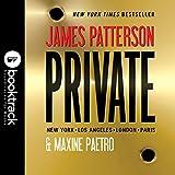 Private: Booktrack Edition