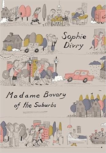 Book Madame Bovary of the Suburbs