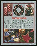 Family Circle Christmas Treasures, Family Circle Editors, 0517119560