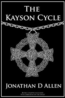 The Kayson Cycle by [Allen, Jonathan D]