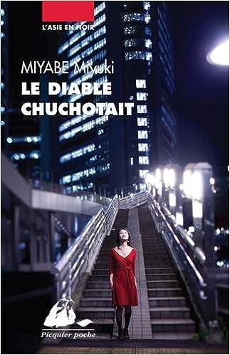Miyuki Miyabe - Le diable chuchotait sur Bookys